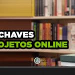 E-Book Novo e Gratuito: Gestão de Projetos Online