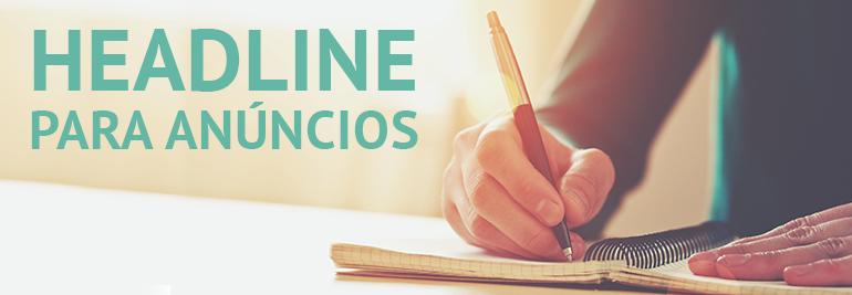 Anúncios Headline Bruno Pinheiro