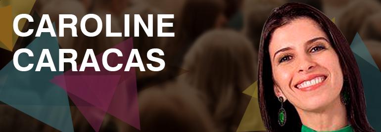 Empreendedorismo e Negócios Evento NOS ao Vivo Bruno Pinheiro e Caroline Caracas