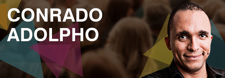 Conrado Adolpho Envento NOS ao Vivo Bruno Pinheiro