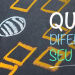 Diferenciar-se ou Ser Igual: Eis o X da Questão no Mercado Atual