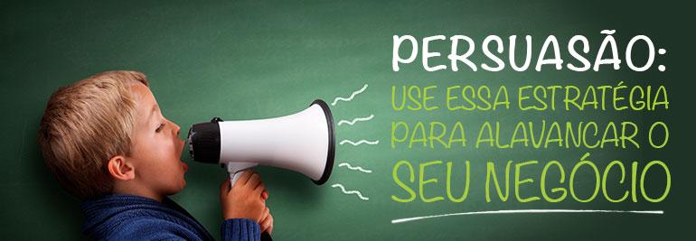 Persuasão - Estratégia de Marketing - Bruno Pinheiro