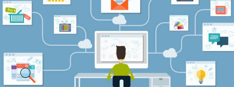 Cursos Online Ajudam a Empreender - Marketing Digital - Bruno Pinheiro.