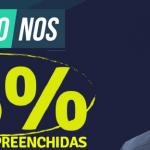 73% das Vagas para o Método NOS Preenchidas – Garanta a Sua ainda Hoje